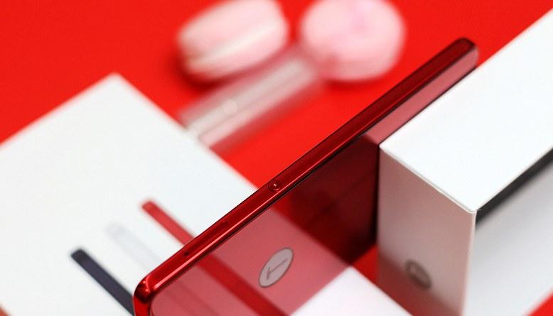 坚果Pro2s精美图赏 高颜值中端手机(5/10)