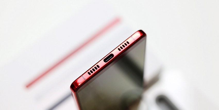 坚果Pro2s精美图赏 高颜值中端手机(6/10)