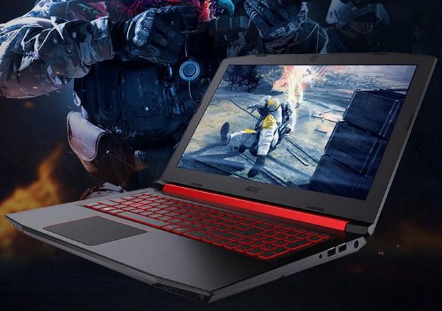 AMD首款锐龙游戏本上市 宏碁暗影骑士3锐龙版仅4999元