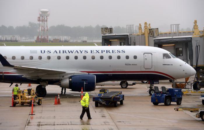 美国航空和夏威夷航空宣布取消中国航线 理由:赚不到钱