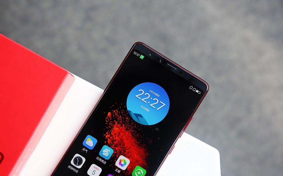 360N7 Pro开箱图赏 IPS全面屏+骁龙710 史上最美的360手机