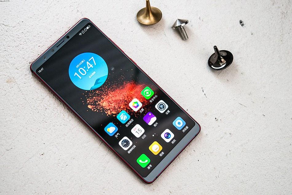 360N7 Pro开箱图赏 最美360手机来了(6/16)