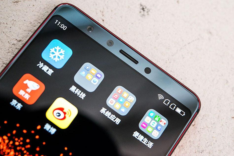 360N7 Pro开箱图赏 最美360手机来了(10/16)