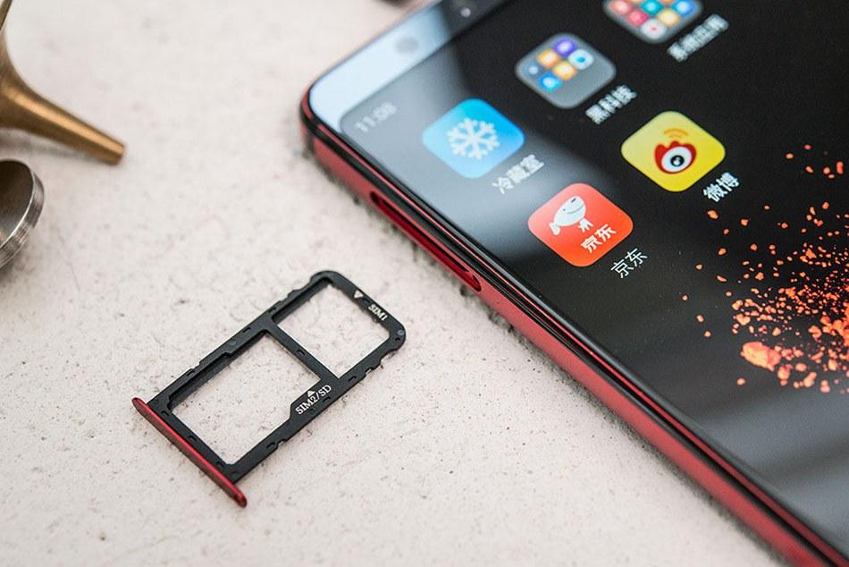 360N7 Pro开箱图赏 最美360手机来了(15/16)