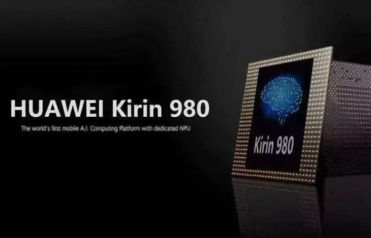 麒麟980性能曝光:3GHz主频 性能大幅提升