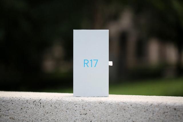 OPPO R17值得买吗?OPPO R17详细评测