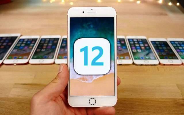 iOS12 Beta11和公测版9发布:修复Bug 流畅度进一步提升