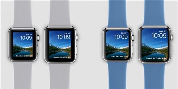 苹果Apple Watch Series 4细节曝光:续航提升,兼容旧款表带