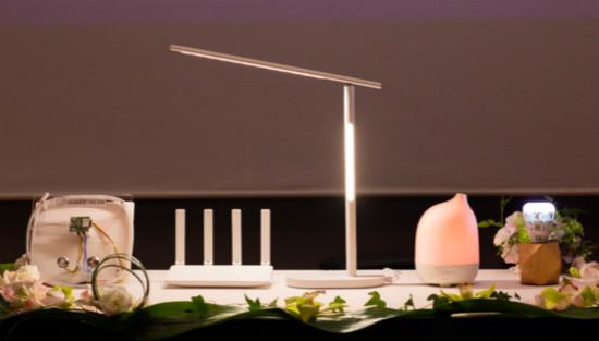 华为发布三款照明产品 方舟计划加速布局智能家居市场