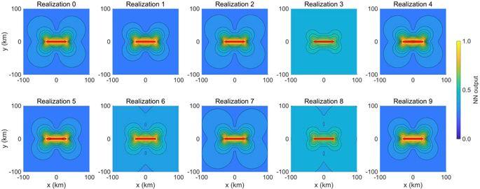 谷歌、哈佛研究人员开发新模型 用AI预测一年内余震