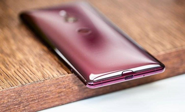 IFA 2018新机:HTC U12 Life和索尼Xperia XZ3发布