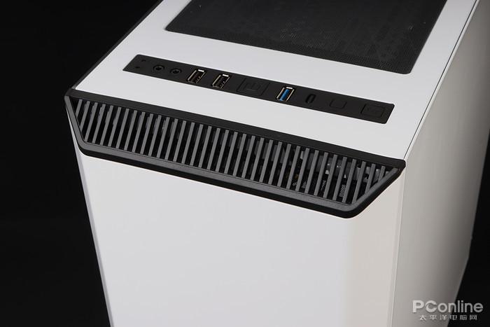 i7-8700配GTX1080游戏主机评测:次旗舰的游戏配置