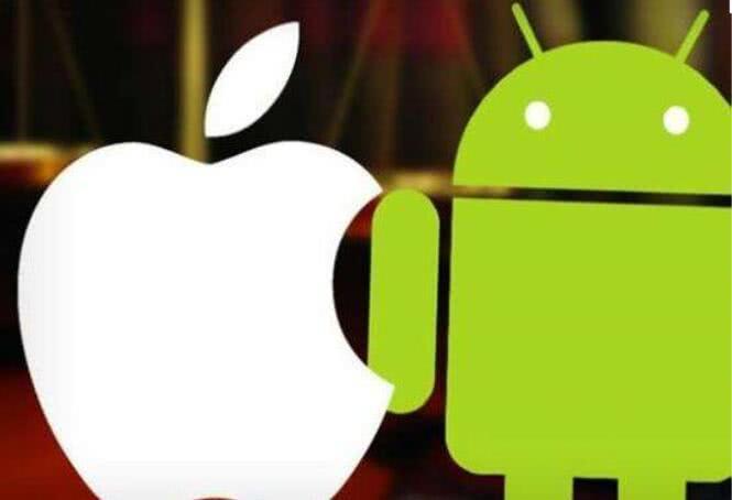 IDC:2018年安卓手机销量在全球市场占比将达85%