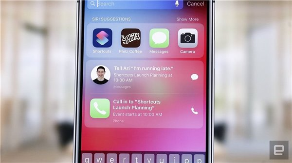 拯救人工智障:iOS12引入的9项Siri新功能