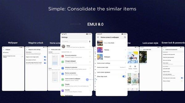 华为EMUI 9.0正式发布:流畅度提升12.9%
