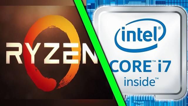 CPU天梯图2018年9月最新版 九月台式电脑CPU性能排行