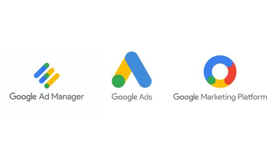 谷歌各类广告产品