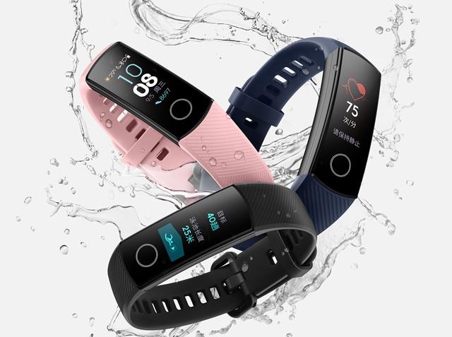 荣耀手环4体验评测:兼具高颜值和多功能的智能手环