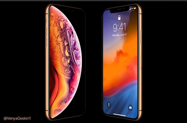 外媒爆料2018三款新iPhone预计售价:起步和去年一致