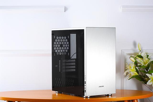 5000元六核独显迷你游戏电脑主机配置推荐 R5-2600性能小钢炮