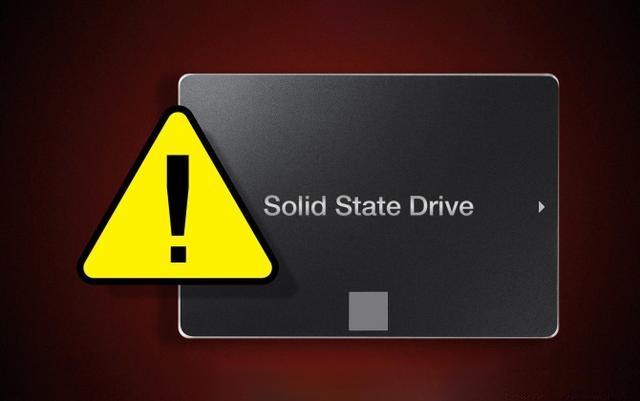 固态硬盘寿命检测方法 怎么看SSD还能用多久?