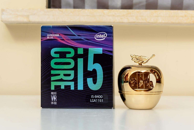 WOW性价比主机 i5-8400配GTX1060畅玩魔兽世界8.0配置推荐