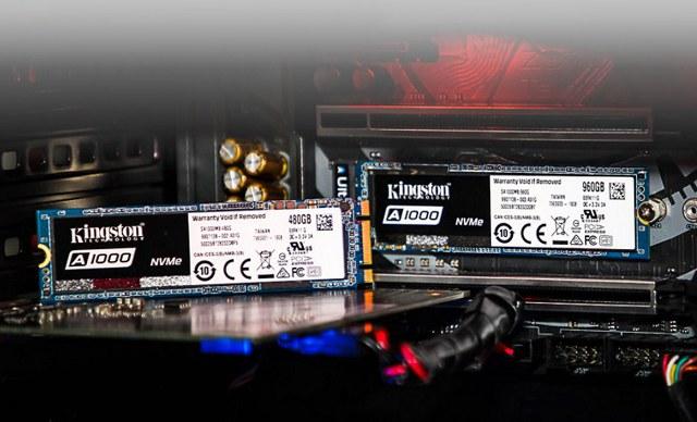 NVMe M.2 SSD固态硬盘选购知识 买M.2 NVME固态硬盘要注意什么?