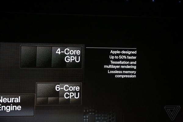 iPhone Xs是几核的 苹果A12是四核还是六核处理器?