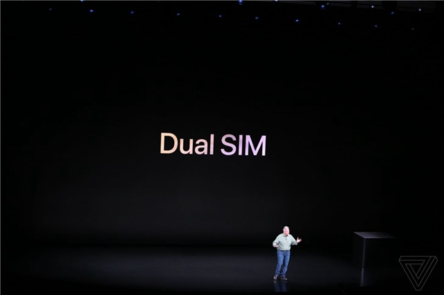 iPhone Xs支持双卡双待吗 iPhone Xs Max支持双卡双待吗?