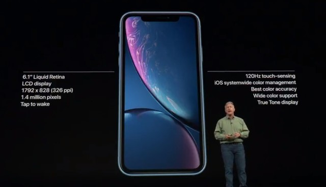 iPhoneXs和iPhone2018这几千元差在哪