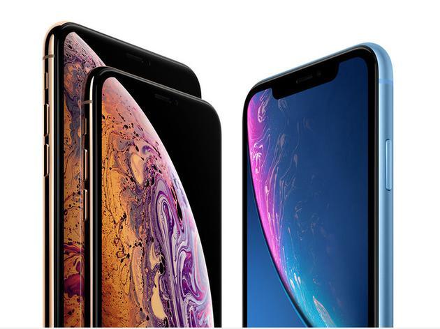 iPhone XS/XS Max/XR屏幕区别对比 哪块屏幕最适合你?