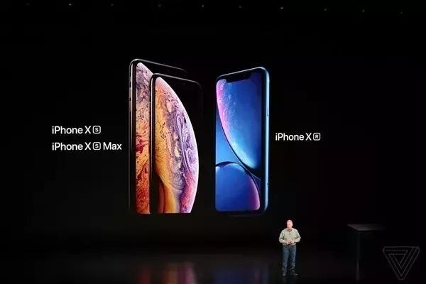 iPhone XS已经抛弃了渐渐没钱的你 网友:我就看看,不买!
