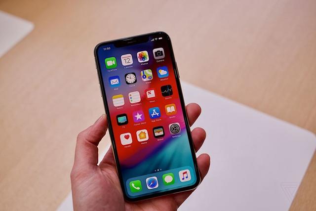 苹果iPhone Xs国行和港版区别对比 iPhone Xs国行和港版哪个好?