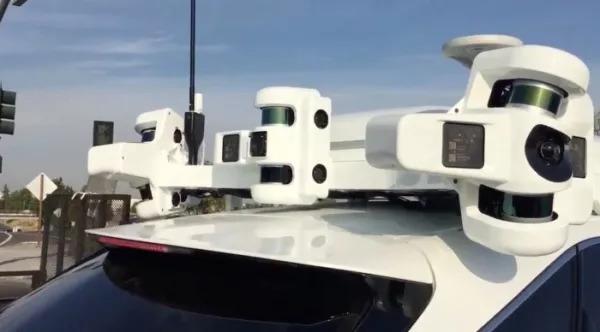 苹果自动驾驶测试车增至70辆 超过特斯拉次于通用和Waymo