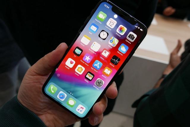 苹果iPhone XS/XS Max发货延后:512GB版10月份送达