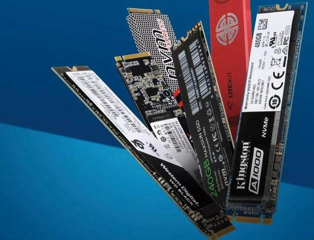 8款高性价比240G M.2 MVME固态硬盘推荐 M.2固态硬盘哪个好?