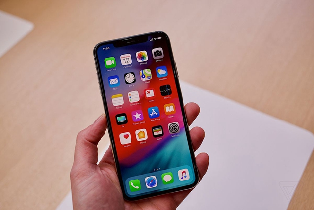 iPhone XS/XS Max发货延后:512GB版10月份送达
