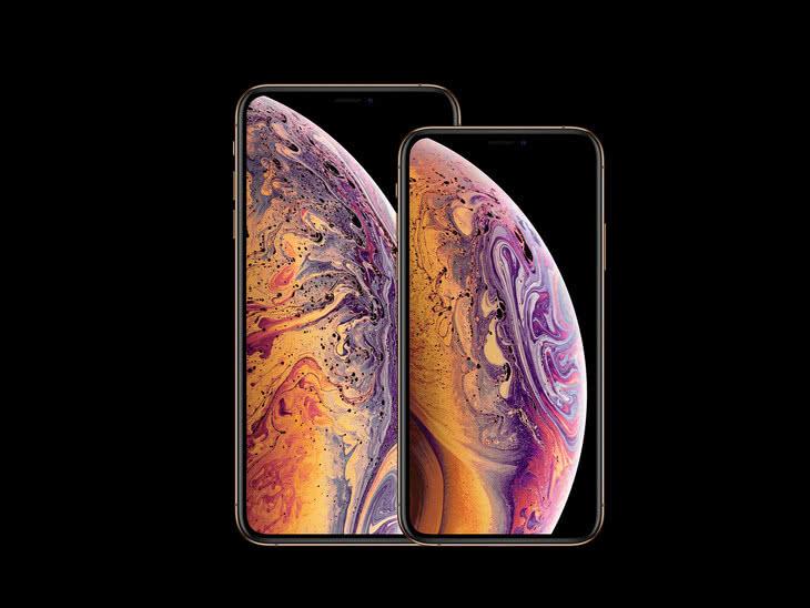 iPhone XS/Max开始大规模出货:备货充足 每小时生产千台