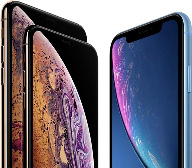 苹果iPhone XS与iPhone XR的区别对比:你会选择哪个?