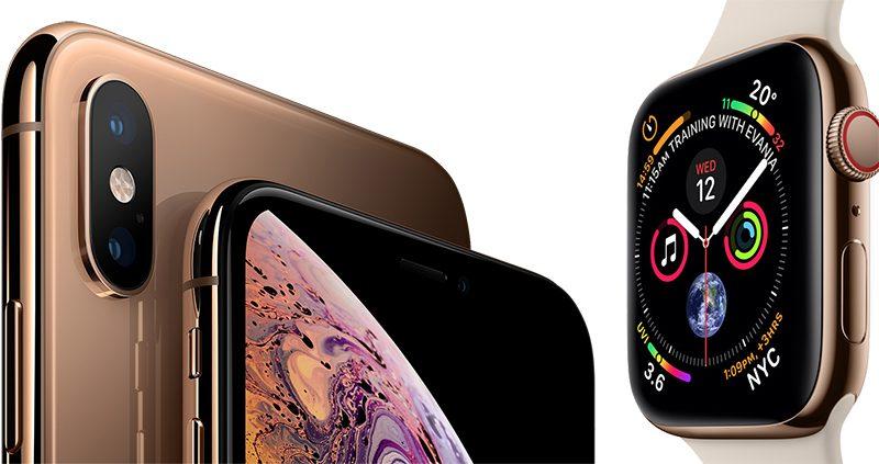郭明錤:Apple Watch 4系列预订好于预期,iPhone XS不如人意