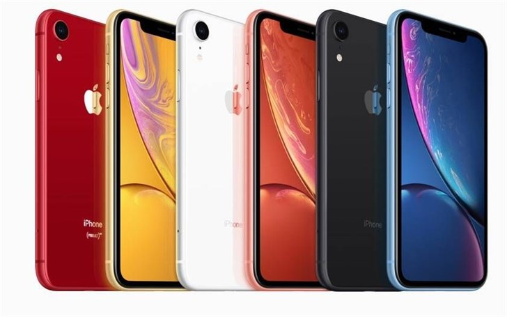苹果iPhone XR带来5大惊喜:你最赞同哪一个?