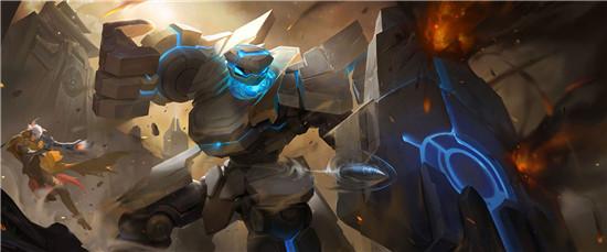王者荣耀新英雄盾山怎么玩攻略 王者荣耀新英雄盾山技能是什么?