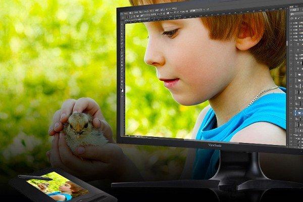 电脑显示器屏幕偏色原因与校正方法 电脑显示器偏色怎么调?