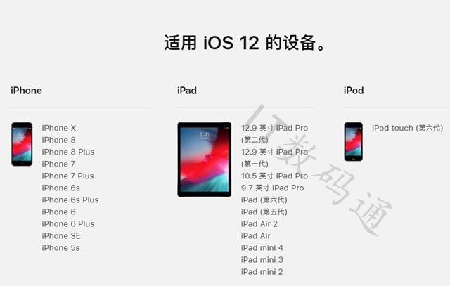 iOS12升级需要注意什么 iOS12正式版升级前注意事项汇总