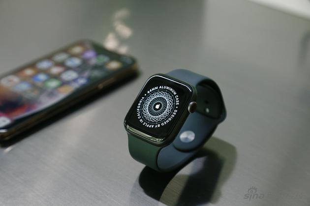 Apple Watch Series 4评测:除了表带没变,其他全变了