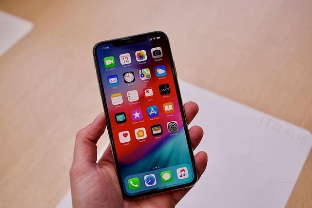 苹果iPhone Xs/Xs Max序列号的查看方法 iPhone Xs序列号在哪查看?