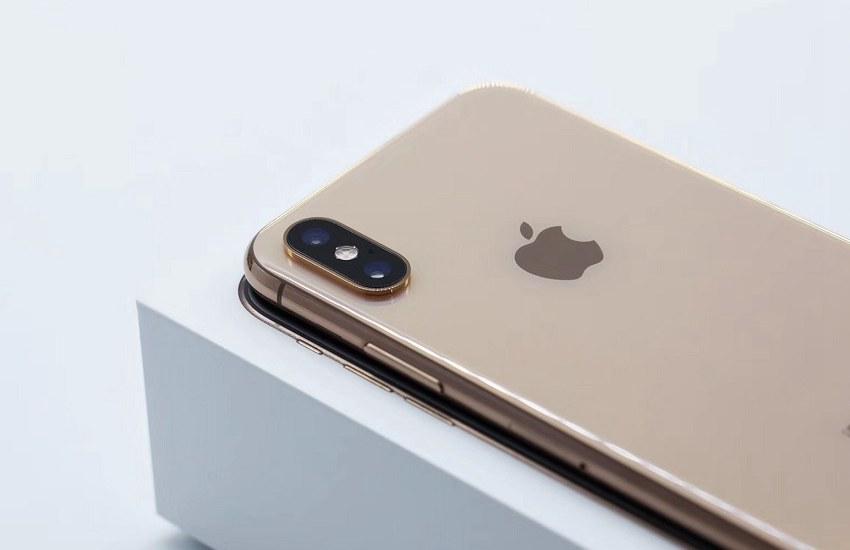 苹果iPhone XS金色开箱图赏 X模样熟悉的味道(7/10)