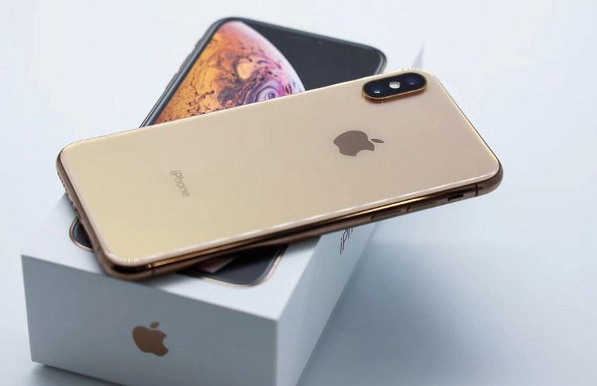 苹果iPhone XS金色开箱图赏 X模样熟悉的味道(10/10)