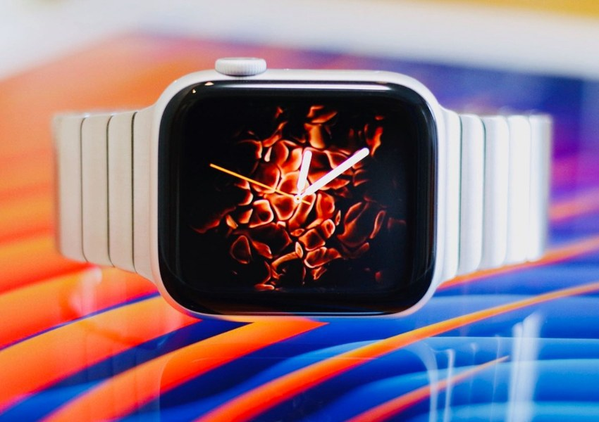 苹果Apple Watch Series 4开箱图赏 最好的智能手表