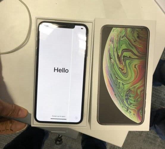 iPhone XS再陷信号门:问题频出 四大问题汇总